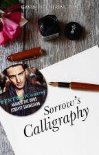 Sorrow's Calligraphy | #TNTWillContest by GavinHetherington
