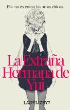 La Extraña Hermana de Yui | Diabolik Lovers| LGBT by LadyLizzy7