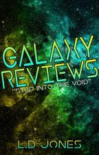 Galaxy Reviews by ProjectPr1de