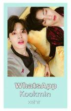 WhatsApp |Kookmin| by Xishir