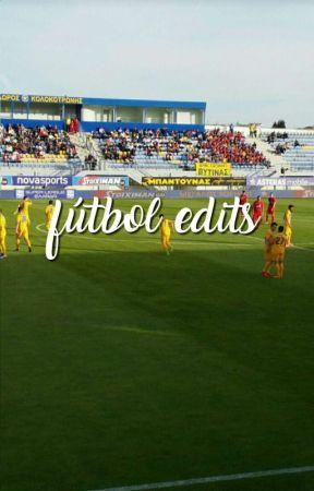 fútbol edits by alcantara-