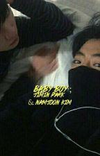 Baby Boy | Jimin Park & Namjoon Kim by BABYYJOON