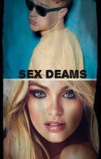 Sex Dreams by alihaydardmr