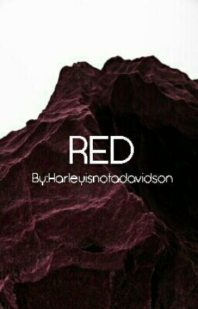 RED by Harleyisnotadavidson