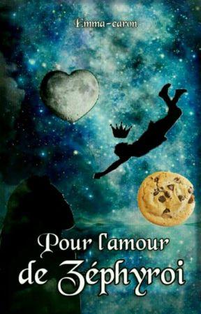 Pour l'amour de Zéphyroi by Emmachier-dessus