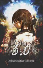 Rem's Workshop 3.0 [TEMP. CLOSED]    Anime Graphics Shop by FallOfRempire