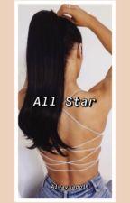 All Star|C.Bellinger by alwaysadoll