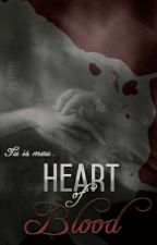 Heart of Blood [Destiel] by darkxwill