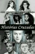 Histórias Cruzadas by Priscila_san