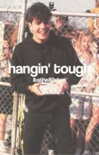 Hangin' Tough || Jordan Knight by itsthe80sfam
