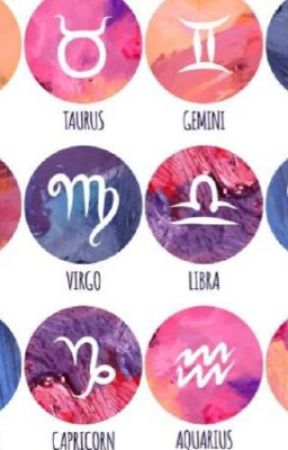 Zodiac Things by BTS_Lover_Fanfic_Bae