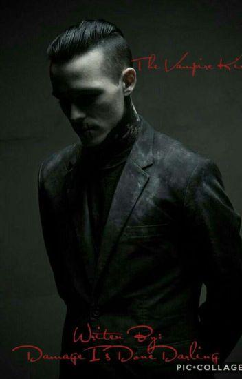 The Vampire King.
