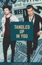 Tangled Up In You(L.S) by I_SHIP_OOPS_AND_HI