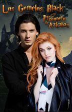 Los Gemelos Black y El Prisionero de Azkaban by Aless_Nalar