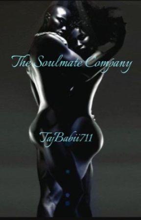 The Soulmate Company by TajBabii711