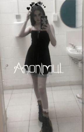 Anonimul [Justin Bieber&Maggie Lindemann] by nutella_pe_cozonac
