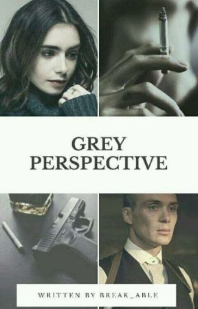 Grey Perspective by Break_able