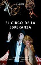 El circo de la esperanza by Marizpe17