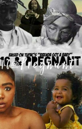 16 & Pregnant | Short Story by AuthorOfHerOwnUrban