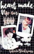 Heart made up on you ♤Yoonseok♤ //One-shot\\ by WhiteToBlackWings