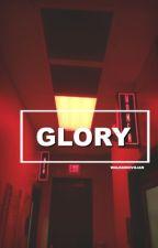 Glory; ziall by WalkerCivilian
