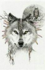 Wolfborn by qewtry
