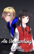 An Unwavering Love (A Yuri Plisetsky Fanfiction) by cookies_cream72