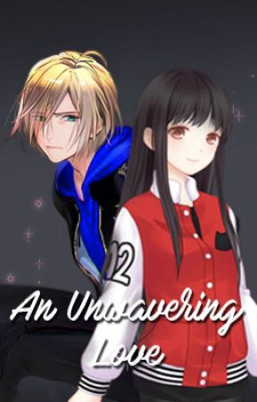 An Unwavering Love (A Yuri Plisetsky Fanfiction) by cookies_cream72
