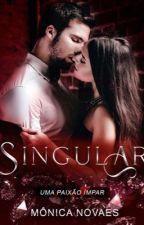 Singular 1  by NovaesMon