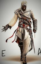 Altair x Ezio In the Past by 7Savage7LS