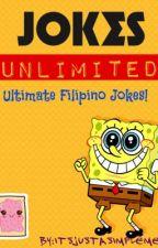 Jokes Unlimited (Best Pinoy Jokes) by feliciart