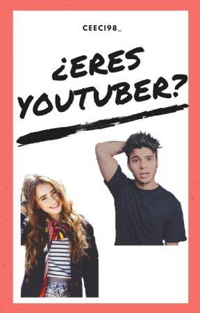 ¿Eres Youtuber? | Sebastián Villalobos | by ceeci98_