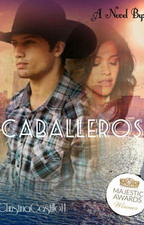 Caballeros by christinacastillo14