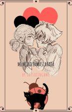 Mi mitad enmascarada by Satsujingami