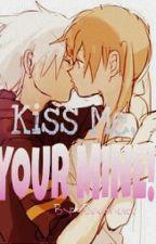 Kiss Me, You're Mine! (complete) by Nekoruru