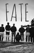 FATE [BANGTWICE] by MrSilentReaderXoXo