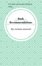 Book Recommendations by corinne_mccourt
