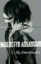 Maledetto assassino [Jeff The killer]  by YunoGasai13
