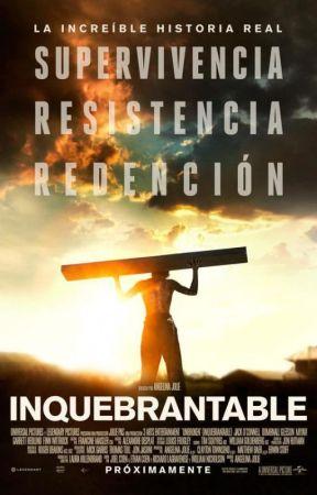 INQUEBRANTABLE by IsaSinisterra