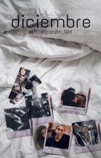 diciembre || a.v  by Villalpando_Girl