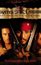 Pirates of the Caribbean Oneshots & Imagines by Crowley1967