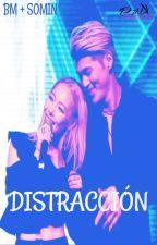Distracción|K.A.R.D| by PinkNeesan