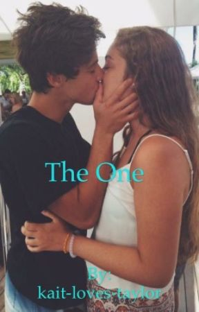 Is She The One?(Cameron Dallas) by kait-loves-taylor