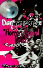 Danganronpa Roleplay (*Invite only*) {V5} by DeathOfAJester