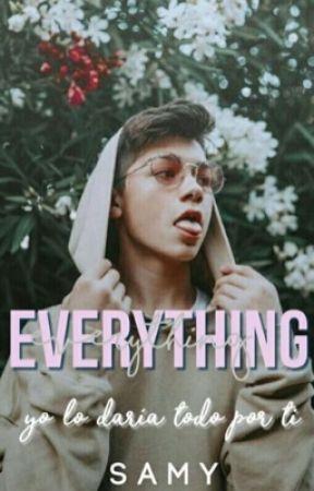 Everything. »Joey Birlem. by http-samhira
