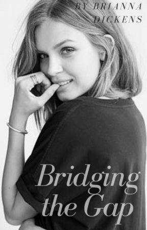 Bridging the Gap by briannanicoled