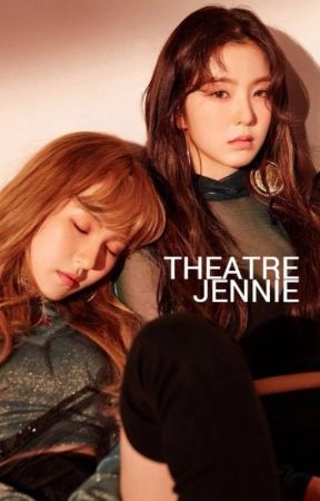 theatre + jennie by twoverse