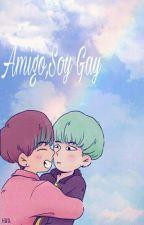 Amigo,  Soy Gay.. ;TaeGi  by issaaabella