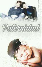 Paternidad | ChanBaek  by moemoecindy