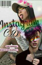 Instagram || C.D { Revisão }  by saroox_m